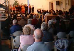 Spiritual fest 2005